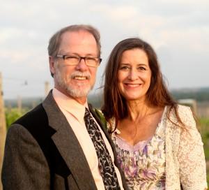 Jim & Kathy Publicity